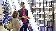 Безплатни стайлинг консултации и много настроение с модния редактор на elle.bg и adidas Originals