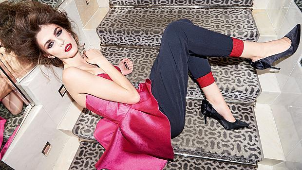 АНЕЛИЯ ПЕШЕВ: талантливата българка, избрана за дизайнер на годината в Австрия