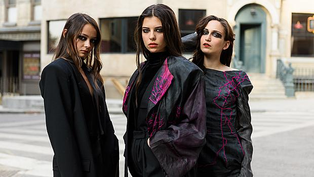 По улиците на модния град на Balkan Fashion Week