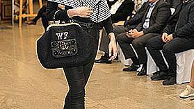 Sofia Green Fashion Days в подкрепа на животните