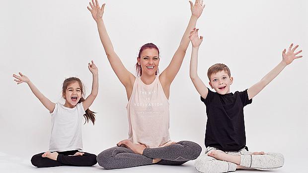 Светла Иванова: Йогата учи децата на уважение