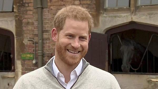 """Принц Хари: """"Страшно съм горд със съпругата си, бебето ни е невероятно"""""""