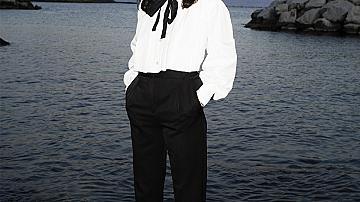 Неапол през погледа на Chanel