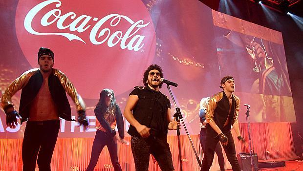 """""""Taste The Feeling"""" е името на новата комуникационна кампания на Coca-Cola"""