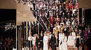 Вижте първата самостоятелна колекция на Виржини Виар за CHANEL