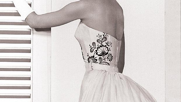 Впечатляващи рокли от Givenchy