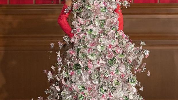 VALENTINO Haute Couture Beijing