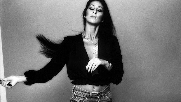 #TBT: Хипарката Шер от 70-те