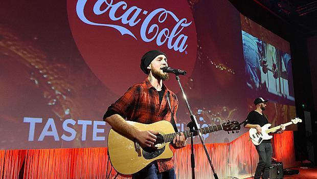 """Гостите на събитието """"Taste the feeling"""" Coca-Cola"""