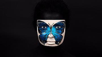 Грим-идеите, с които Емилия Панайотова стигна до финалите на Face Awards