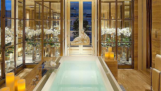 Топ 10 на най-скъпите хотелски стаи в света