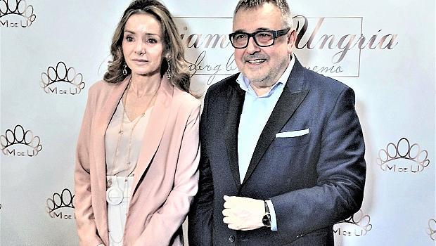 """Мириам де Унгрия е специалният гост на """"Златна игла 2020"""""""