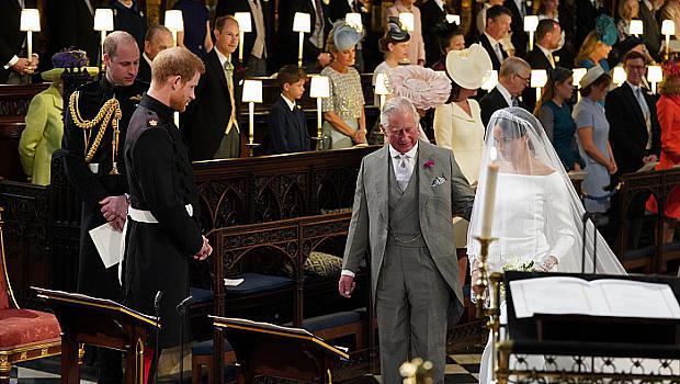 Принц Чарлз ще изключи Меган и Хари от кралското семейство