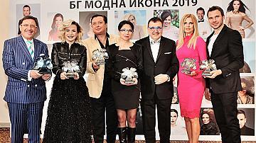 """РЕВЮ-СПЕКТАКЪЛ: Академията за мода ще връчи наградите """"БГ модна икона"""""""