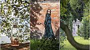 Ексклузивно: ELLE зад високите стени на тайната градина във Венеция