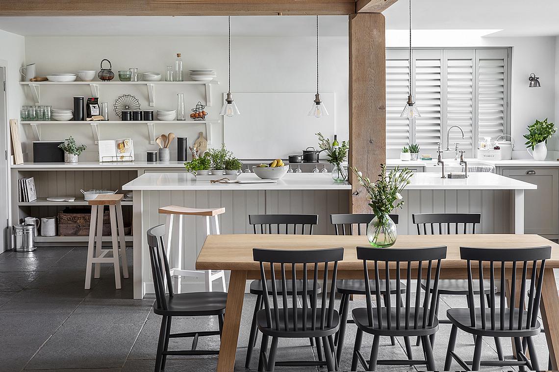Кухненска маса и столове на GARDEN TRADING