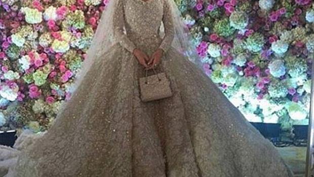 Руска сватба за 1 милиард долара