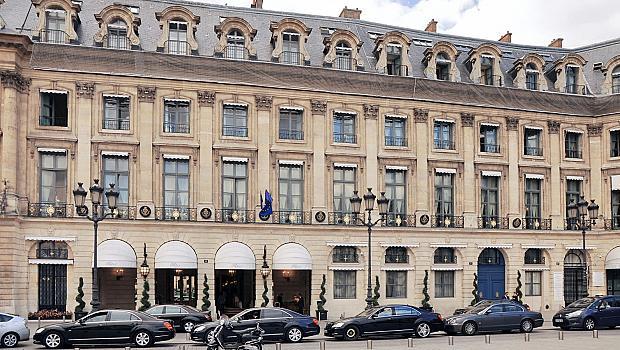 """Парижкият хотел """"Риц"""" отвори врати след дълъг ремонт (снимки)"""