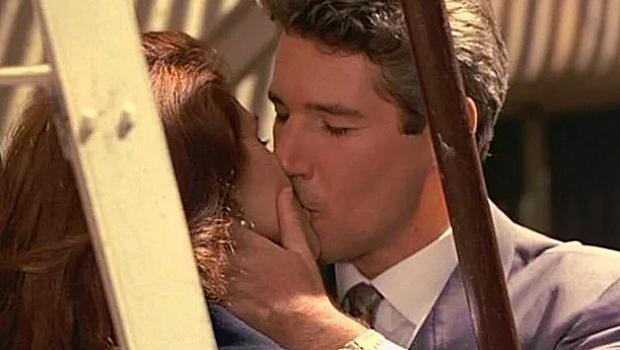 8 филмови целувки, които няма да забравим