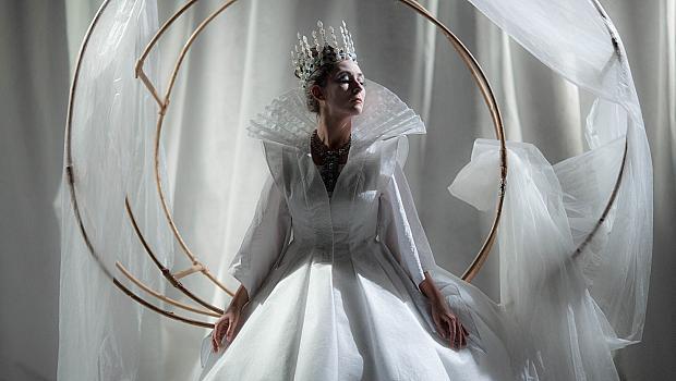 Снежната кралица влиза в репертоара на Сатиричен театър