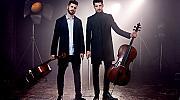 Как звучи Despacito на две виолончелота?