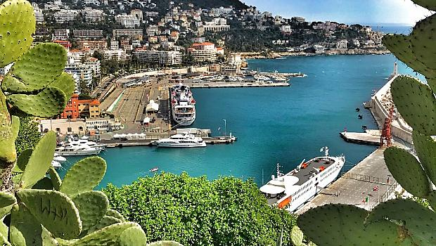 Как Ница се превръща в най-зеления град на Средиземно море?