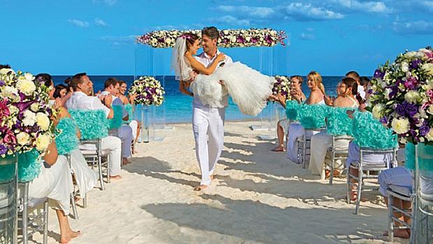 10 места, на които да имате сватба-мечта