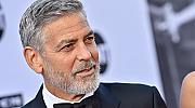 Джордж Клуни в болница заради драстично отслабване