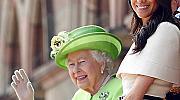 Как Елизабет II поздрави Меган Маркъл за рождения й ден