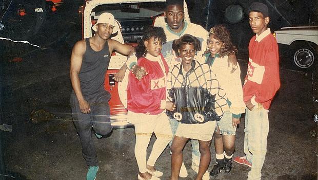 Дапер Дан и неговите звездни клиенти от 80-те