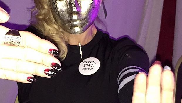 Instagram интервю с Мадонна