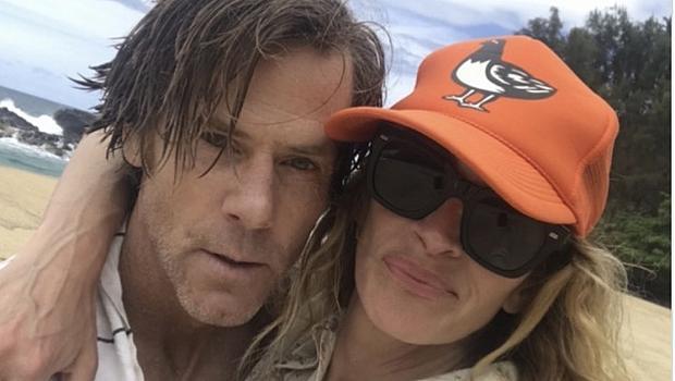 Джулия Робъртс и Дани Модер празнуват годишнина от сватбата си