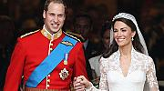 10 интересни факта за сватбата на Кейт и Уилям