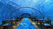 10 от най-впечатляващите подводни ресторанти