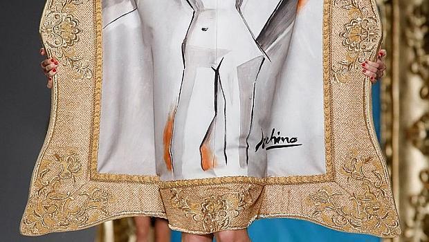 Picaso, baby! Moschino ни дава уроци по изкуство за пролет-лято 2020