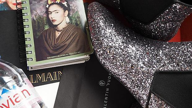 Гост блогърът Ванина: 3 неща от жизнена необходимост по време на Седмицата на модата