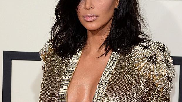 """Ким Кардашиян: """"Мия косата си веднъж в седмицата!"""""""