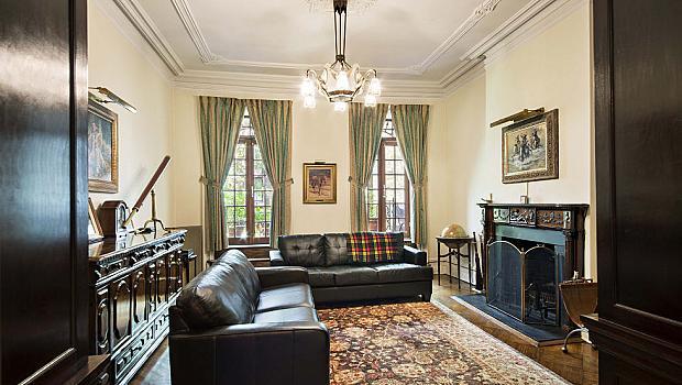 Вижте къде е отсядала Мерилин Монро в Ню Йорк