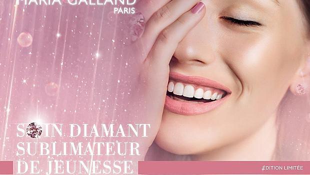 Брилянтен лифтинг – това е ефектът за красотата от грижата с диаманти
