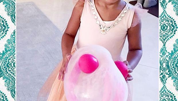 Бионсе и Джей Зи организираха приказен рожден ден на дъщеря си