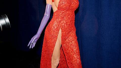 Halloween еволюцията на Хайди Клум