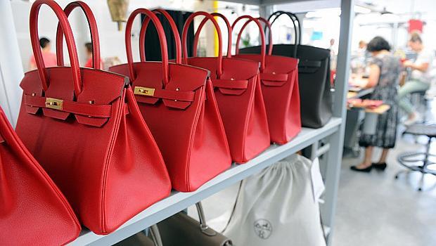 11 неща, които не знаете за чантите Birkin на Hermes