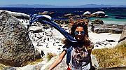 10 неща, които впечатлиха Зейнеб Маджурова в Южна Африка
