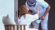 Има надежда! Джей Ло и Алекс Родригес си разменят горещи целувки в Доминикана