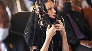 """Първи снимки на принцеса Шарлийн след """"изчезването"""": истина или театър?"""