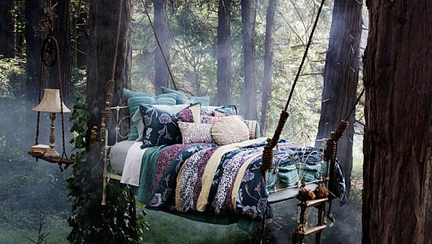 15 спални, в които може да се чувствате на седмото небе
