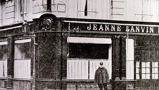 Една от най-старите френски модни компании е пред фалит