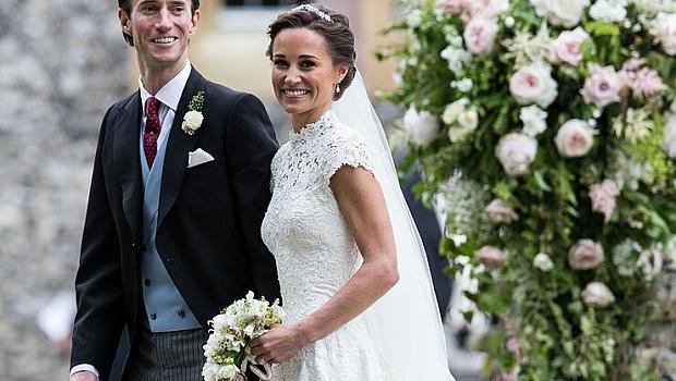 Пипа Мидълтън очаква второто си дете от своя съпруг мултимилионер
