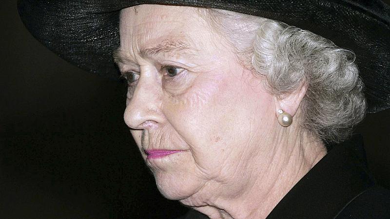 Специален протокол: какво се случва след смъртта на принц Филип