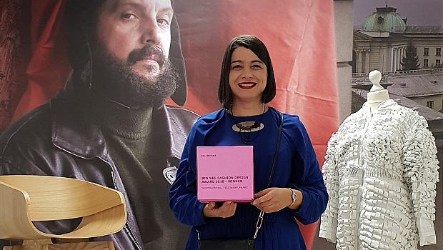 ИВАН АСЕН 22 с награди от дизайнерски фест в Любляна